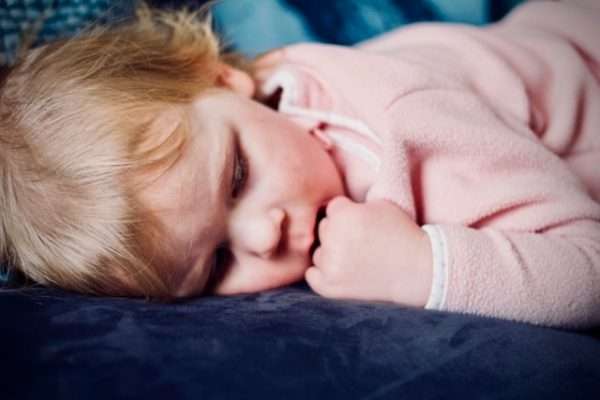 Top Tips For Helping Your Toddler To Sleep Better